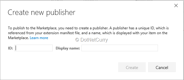 create-publisher